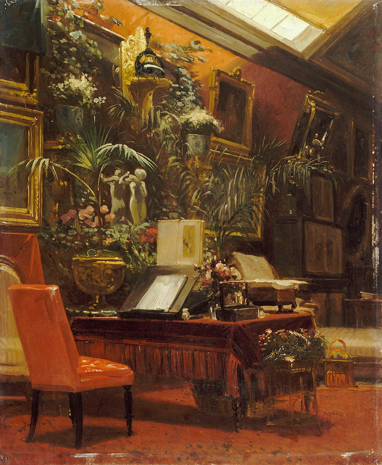 Victoria Manor Apartments: Gods And Foolish Grandeur: 24 Rue De Courcelles, à Paris