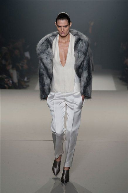 Alexander Wang @ New York Fashion Week A/I 2013-2013