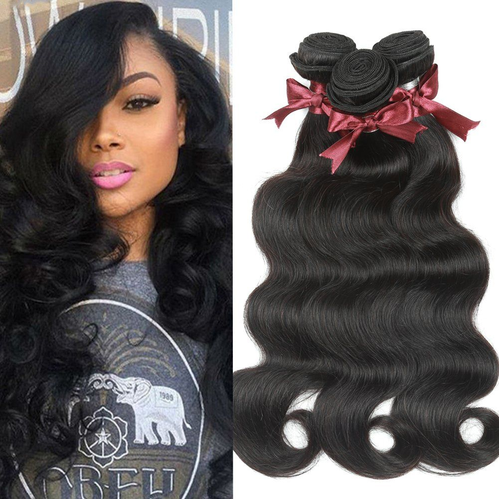Belinda hair malaysian body wave virgin hair 3 bundles unprocessed belinda hair malaysian body wave virgin hair 3 bundles unprocessed virgin hair human hair extensions natural black color awesome products selected by pmusecretfo Images