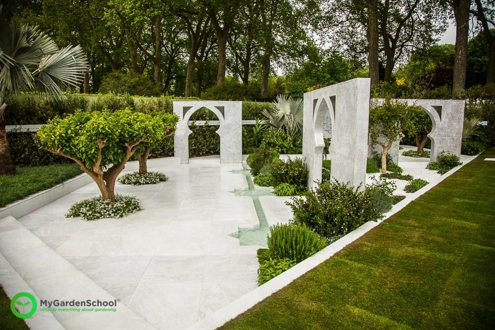 The Beauty of Islam Garden | Modern islamic design | Pinterest ...