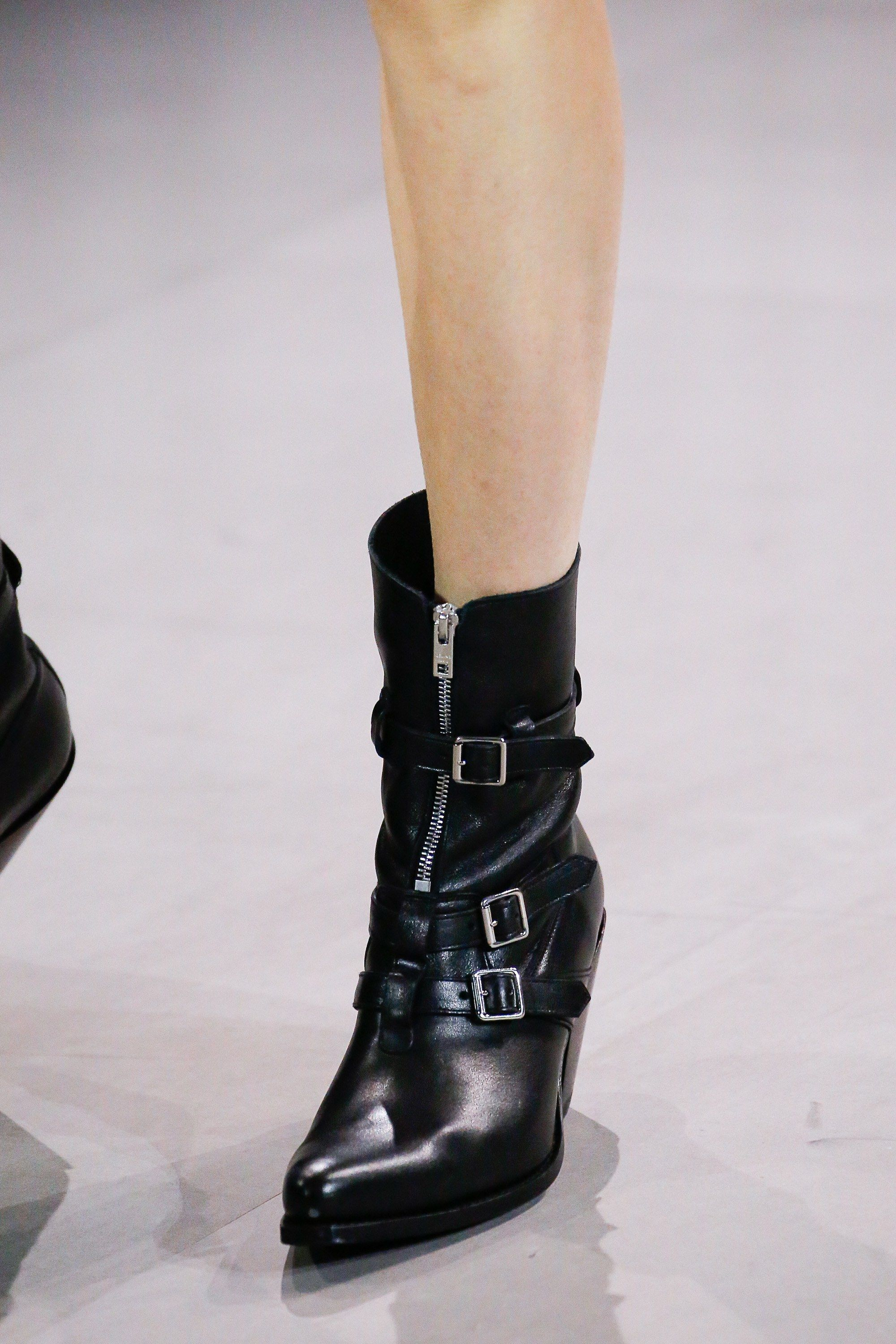 Why And How Have Ugly Boots Become A Thing? | British Vogue