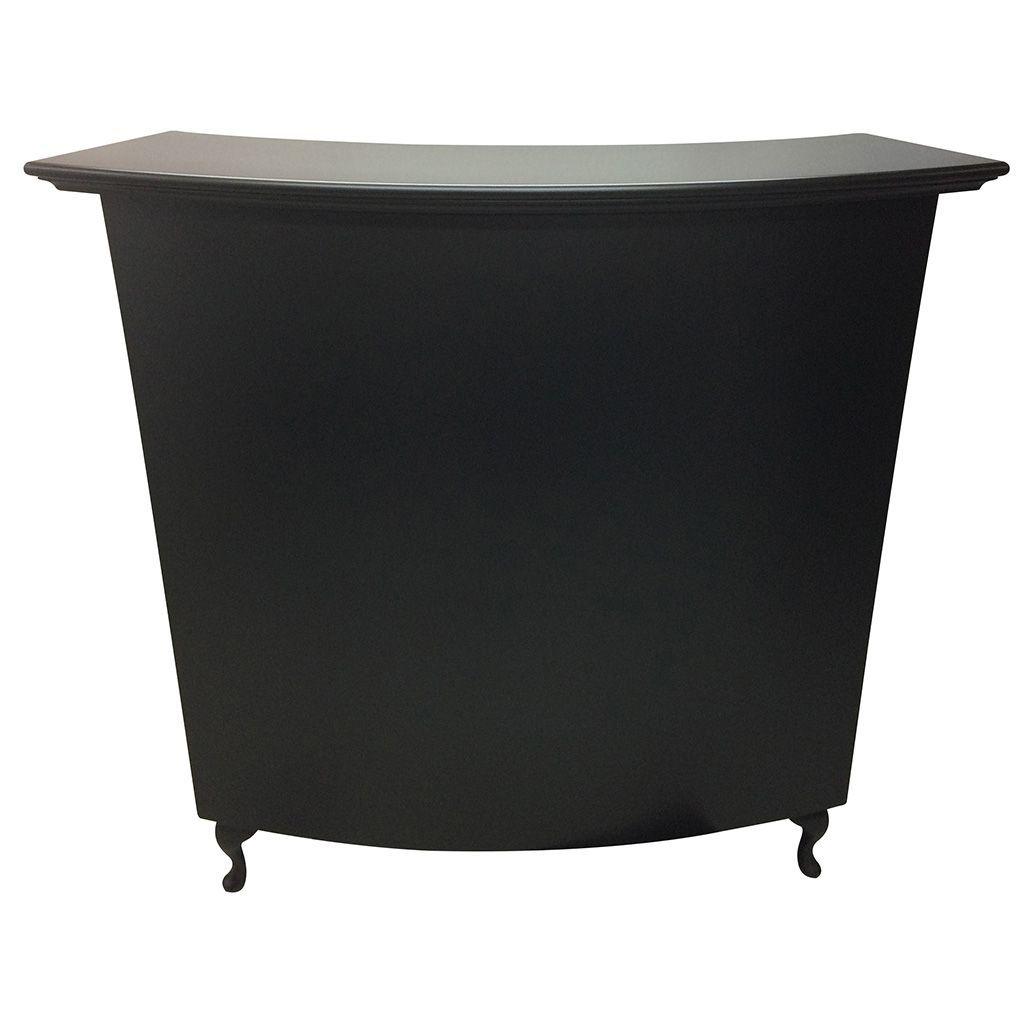 Small Curved Reception Desk Plain Front Black Small Curved Reception Desk Curved Reception Desk Reception Desk