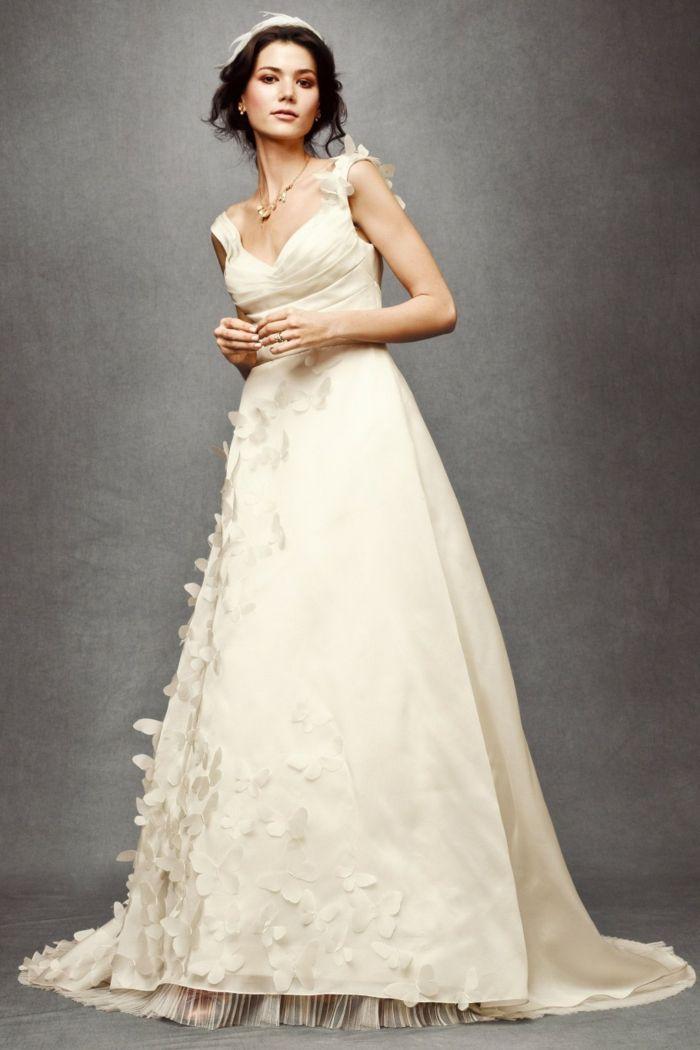 40er vintage hochzeitskleid vintage brautkleider | Hochzeitskleider ...