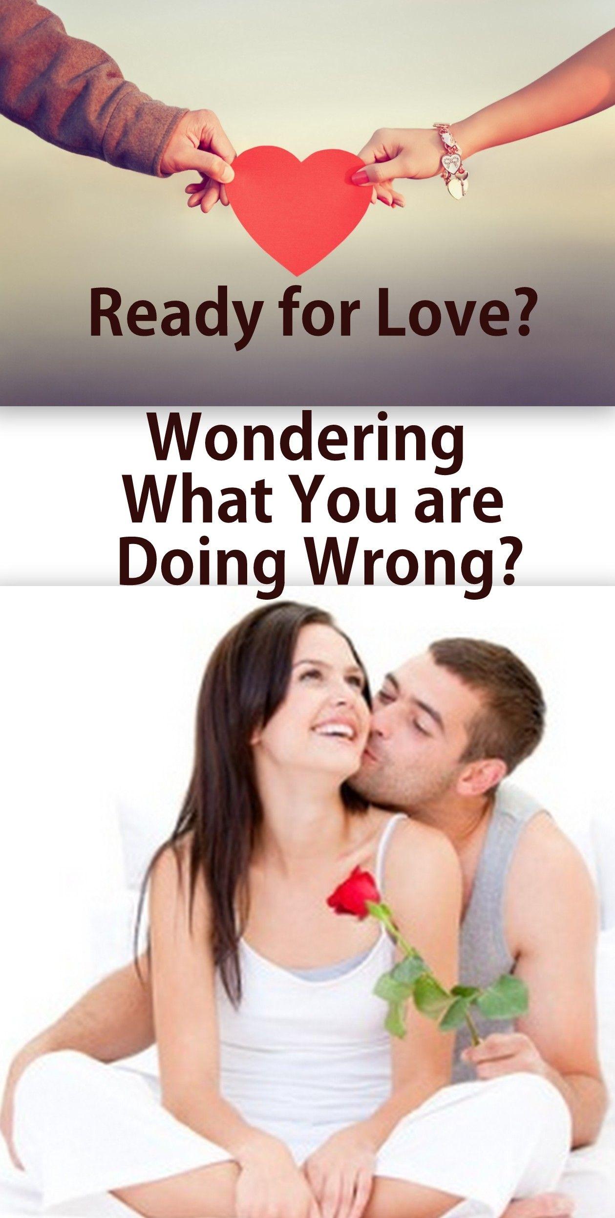 why am i still single quiz for guys