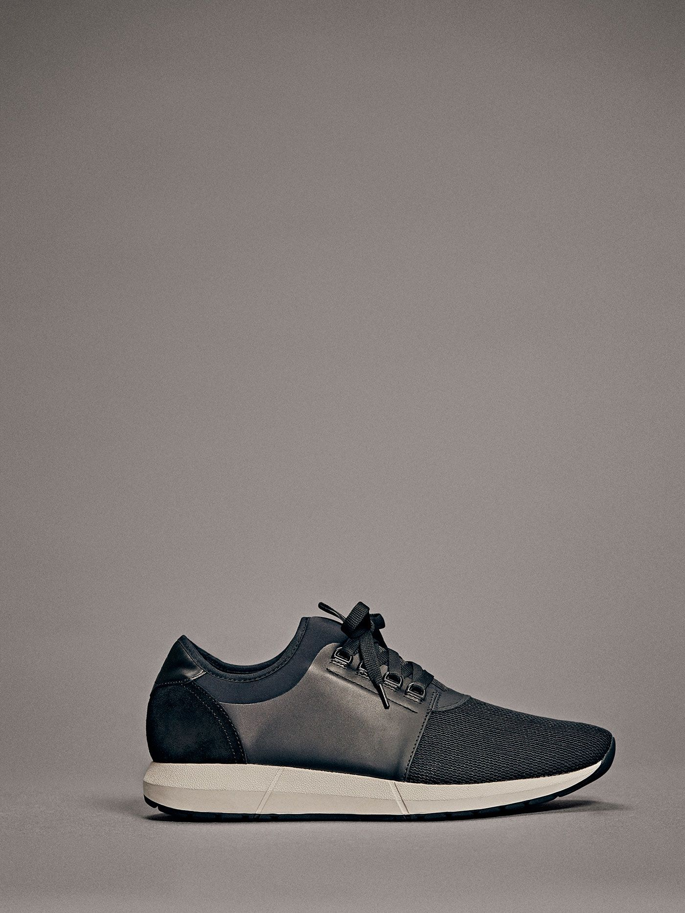 View all  Shoes  MEN  Massimo Dutti