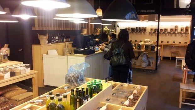 zero waste supermarket - Google zoeken | Zero Waste | Zero ...
