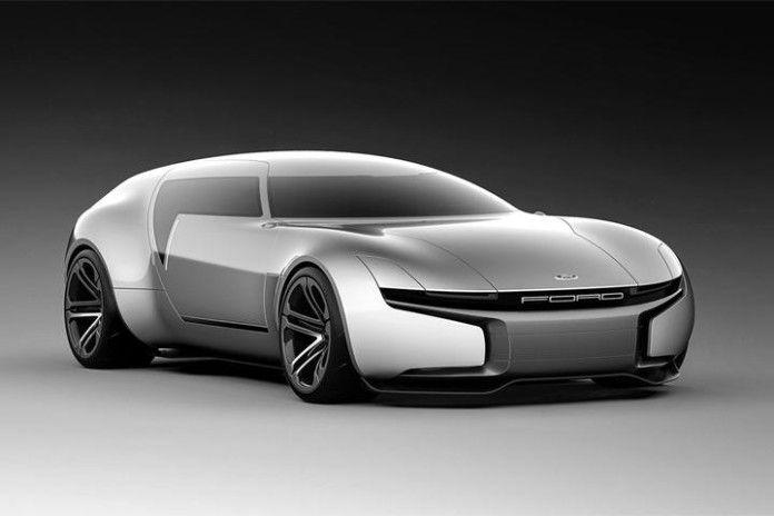 2020 Ford Caspi Concept Allautoexperts Avtomobil Budushego Avtomobil