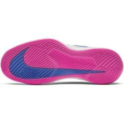 NikeCourt Air Zoom Vapor X Damen-Tennisschuh für Hartplätze – Silver Nike