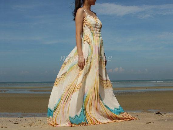 Wedding Maxi Dress Plus Size Bridesmaid Dress Women By