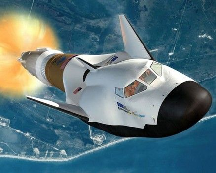 New 'Dream Chaser' space plane ready to start testing http://www.examiner.com/article/new-dream-chaser-space-plane-ready-to-start-testing