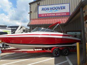 2019 Crownline 235SS #RonHooverRVandMarine | Shop Boats in