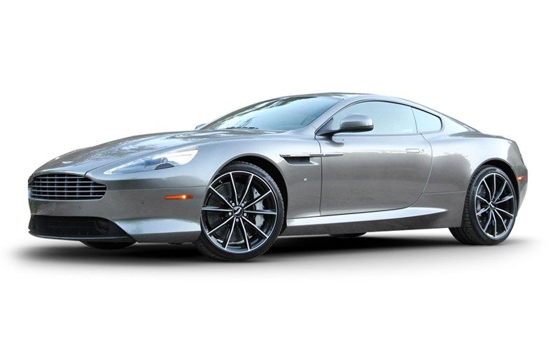 2017 Aston Martin DB9 GTX Convertible, Price (With images ...
