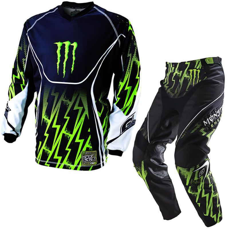 oneal 2011 mayhem ricky dietrich monster energy mx enduro. Black Bedroom Furniture Sets. Home Design Ideas