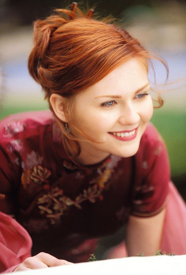 Mary jane redhead nude