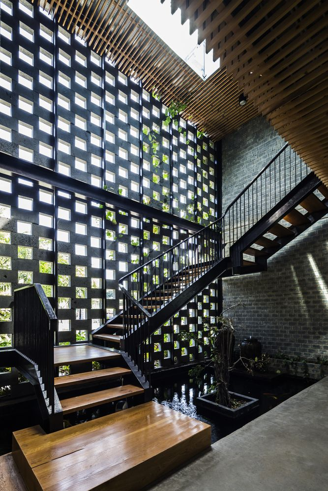 office building design ideas amazing manufactory. Gallery Of DESINO Eco Manufactory Office / Ho Khue Architects - 4. Architecture Building DesignBuilding Design Ideas Amazing L
