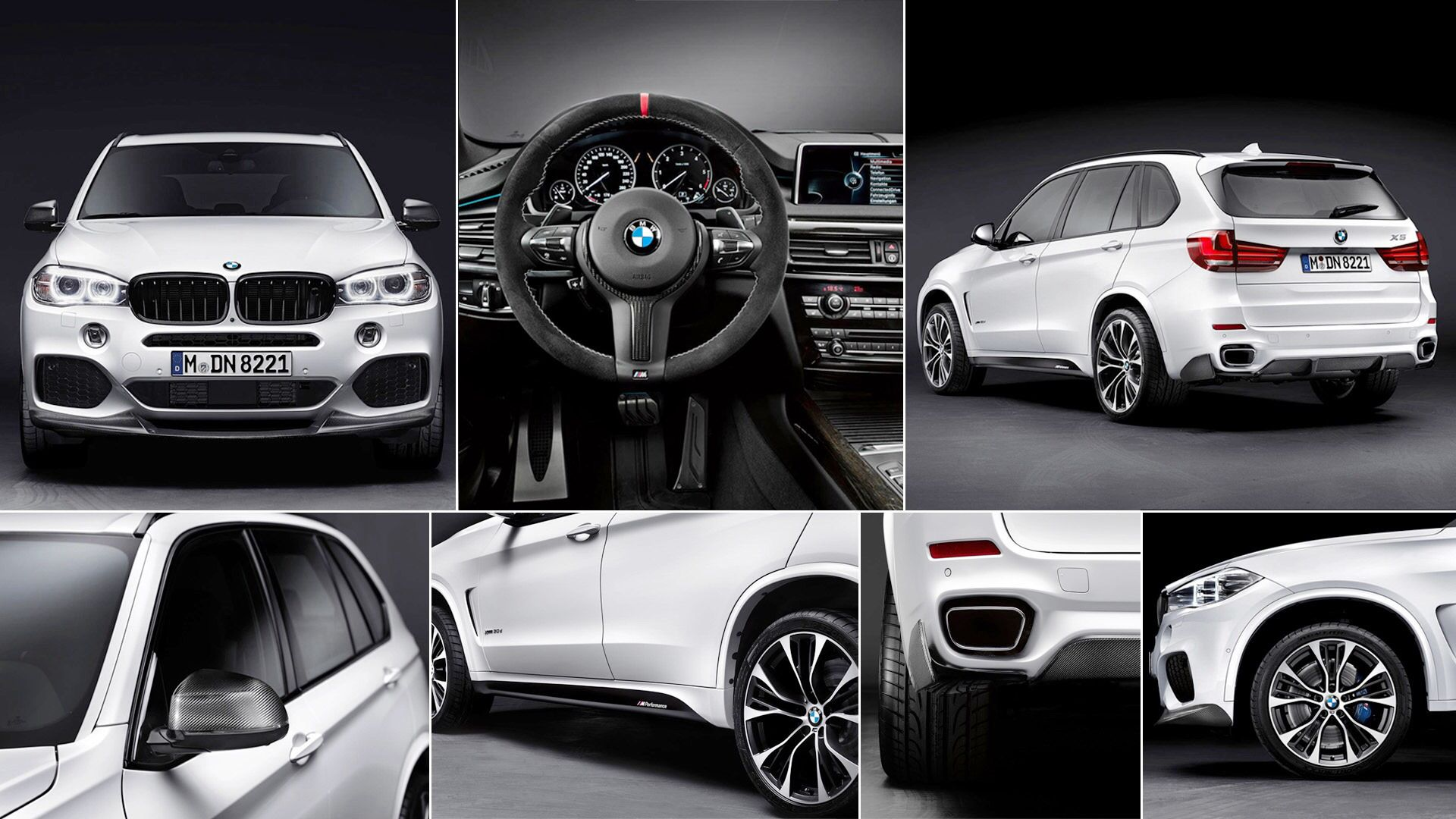 Test drove this beast yesterday, BMW X5 2014 m sport. This