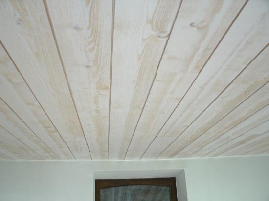 Résultat De Recherche Dimages Pour Plafond Bois Peint Blanc