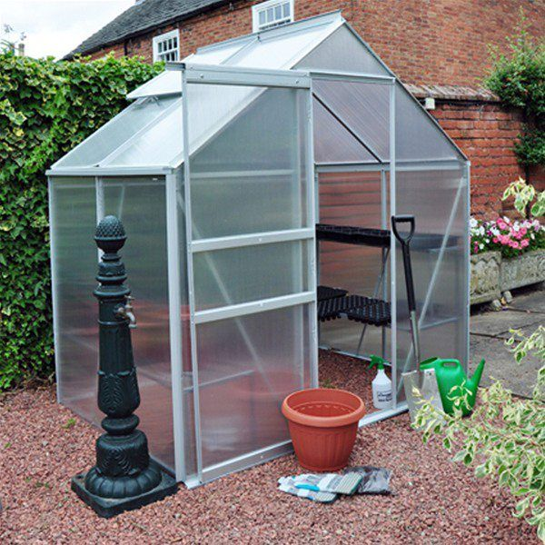 die besten 25 aluminium greenhouse ideen auf pinterest gew chsh user angebautes gew chshaus. Black Bedroom Furniture Sets. Home Design Ideas