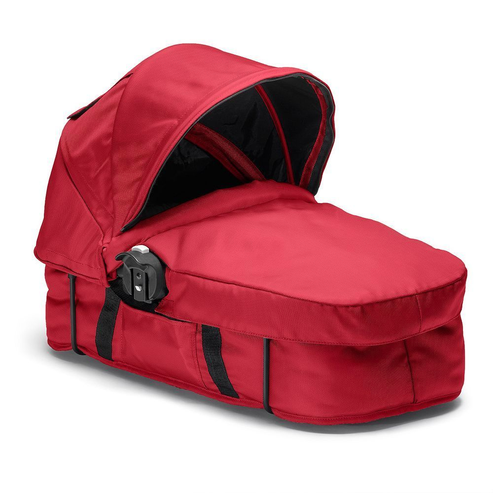 Baby Jogger City Select Kit, Red Baby jogger