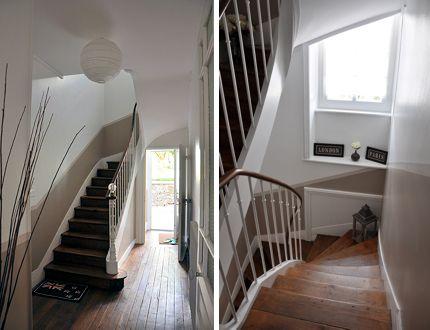 tendance dco entre cage descalierjpg 430330 - Decoration De Cage D Escalier