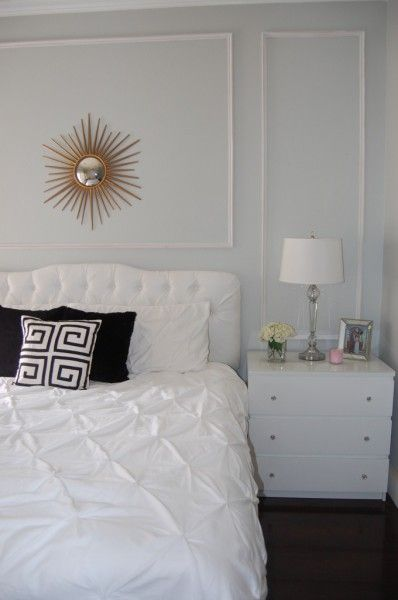 Best Benjamin Moore Gray Owl Classic Bedroom Room Paint Colors 400 x 300
