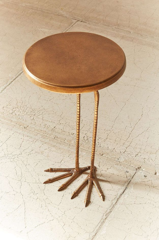 16 Of The Most Ridiculous Urban Outers Home Goods コレクション Pinterest Walls Small Tables And Room Decor