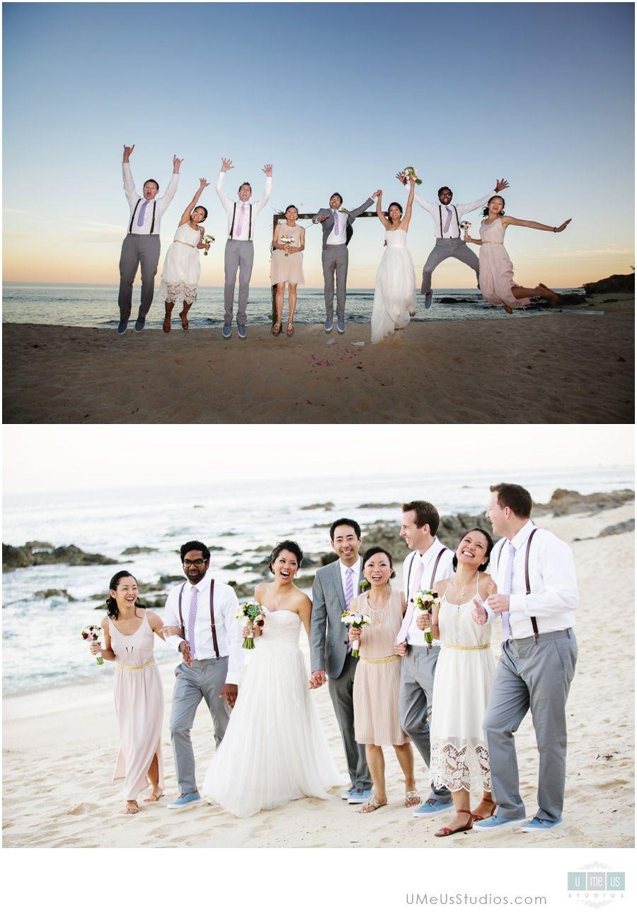 Destination Wedding At Cabo Surf Hotel Mexico San Francisco Photographer