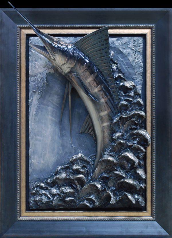 Ocean Predator - Bill Mack