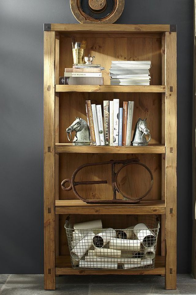 Hendrix Bookcase