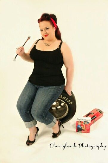 6cc07e685d0 Miss Rockabetty  3 Aspiring Plus Size Rockabilly Pinup Model...  www.facebook.com missrockabetty