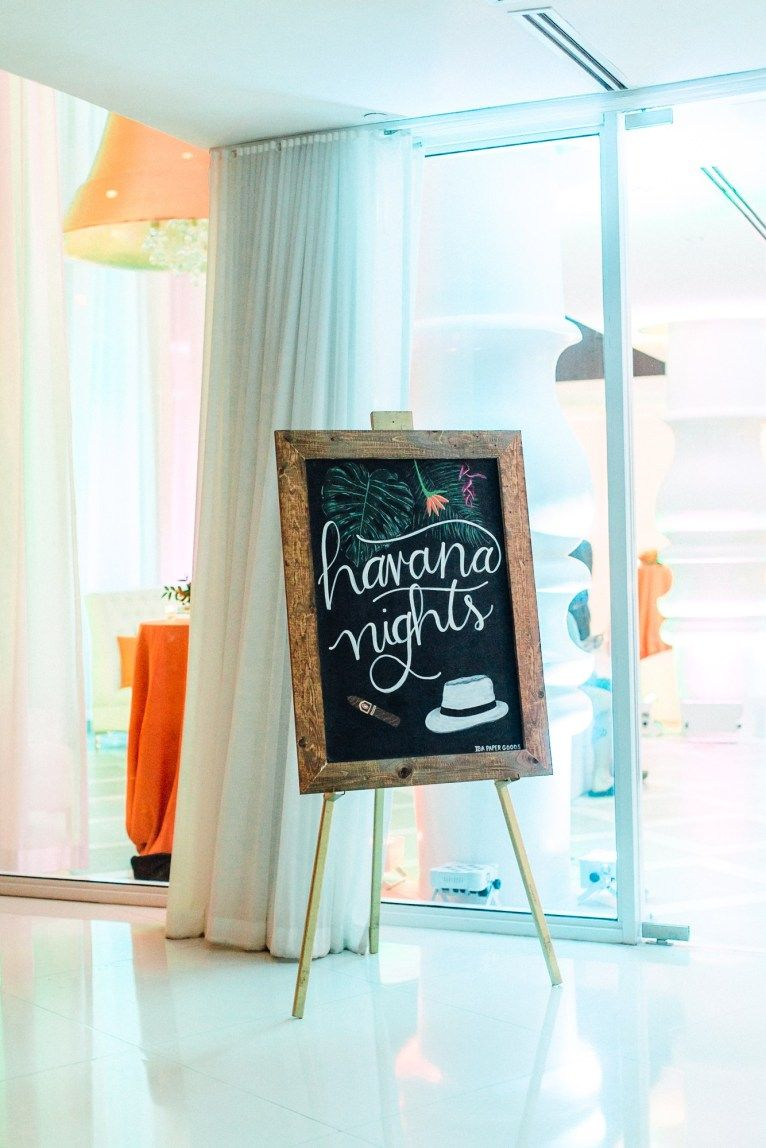 Havana Nights Party In 2019