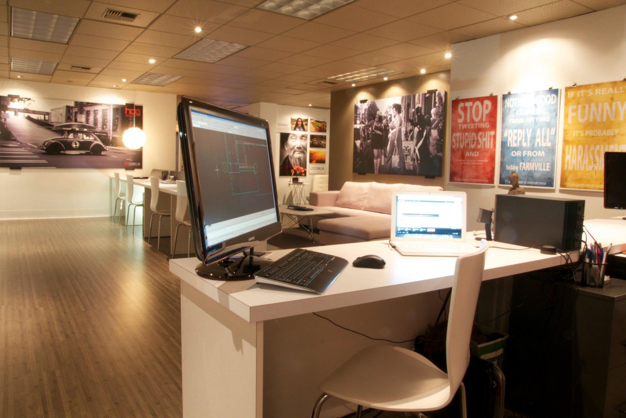 HDG Hissong+Hurtado Design Group Studio