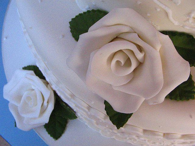 Detalhe bolo casamento   Flickr - Fotosharing!