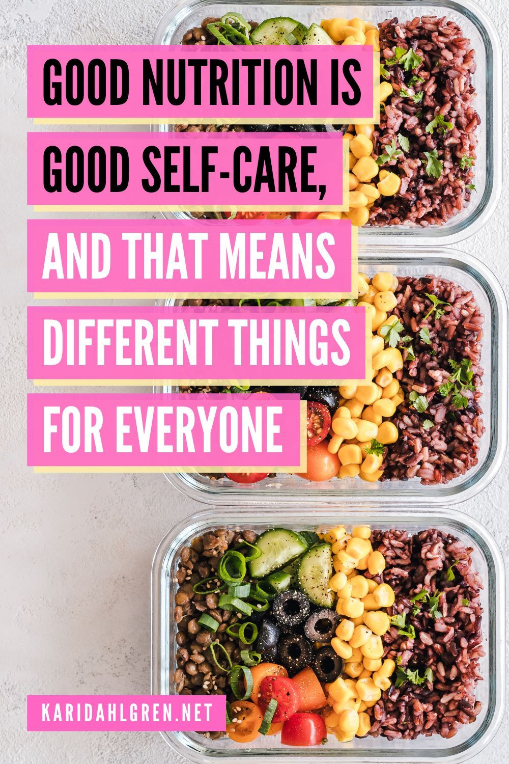 Self Care Through Food It S About More Than Health Kari Dahlgren In 2020 Stress Eating Mindful Eating Eat Slowly