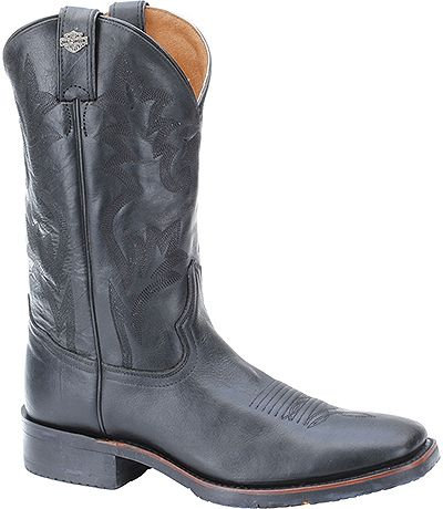52d2672efb1 Harley Davidson Men's 11 Inch Stockwell Boot Style: D93143 Harley ...