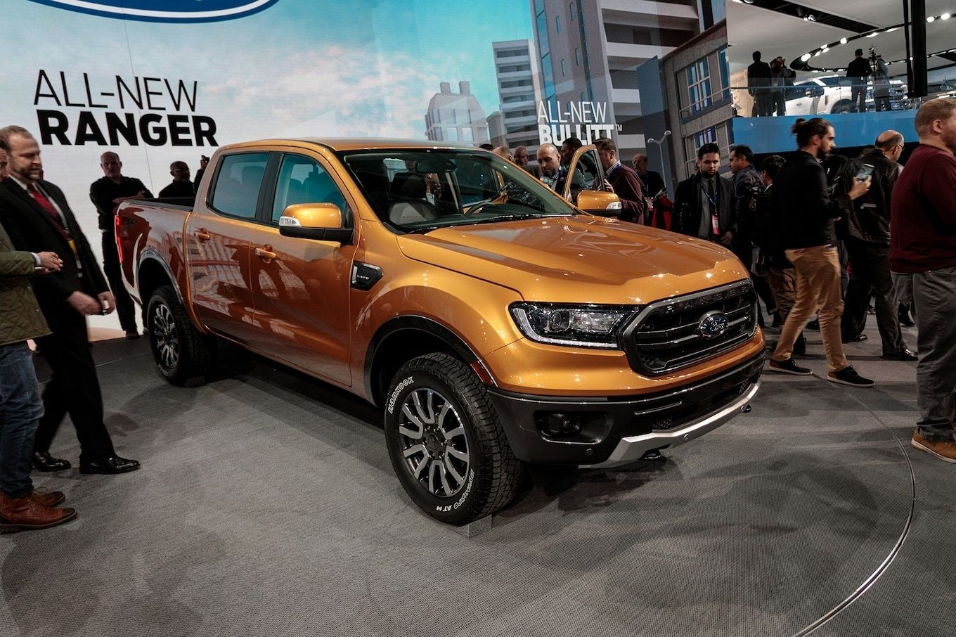 12 Insanely Beautiful 2019 Ford Ranger Dimensions Ford Ranger 2019 Ford Ranger Ford Ranger Models