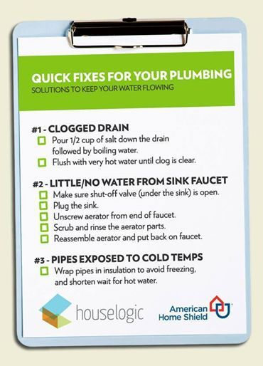 Plumbing Maintenance 101 Maintain Your Pipes For A Longer Lasting