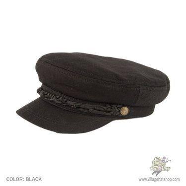 Brixton Herringbone Fiddler Cap  FlashFriday sale price  27 ... 6b08fa12021