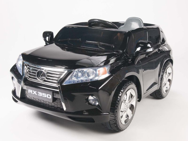 lexus rx350 bluetooth remote control ride on suv 12v with opening doors the lexus rx350