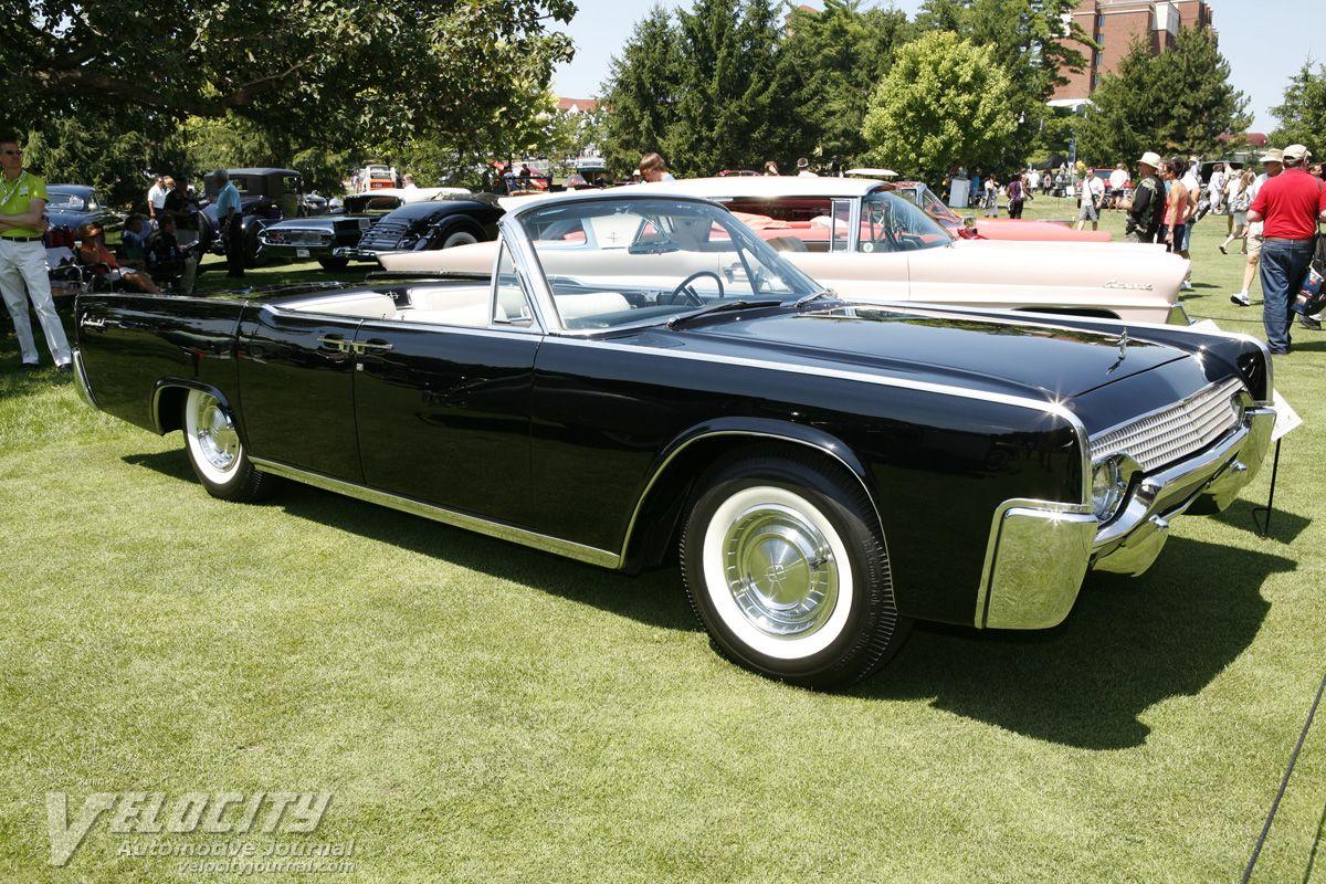 Lincoln continental convertible lincoln pinterest lincoln continental cars and lincoln mercury