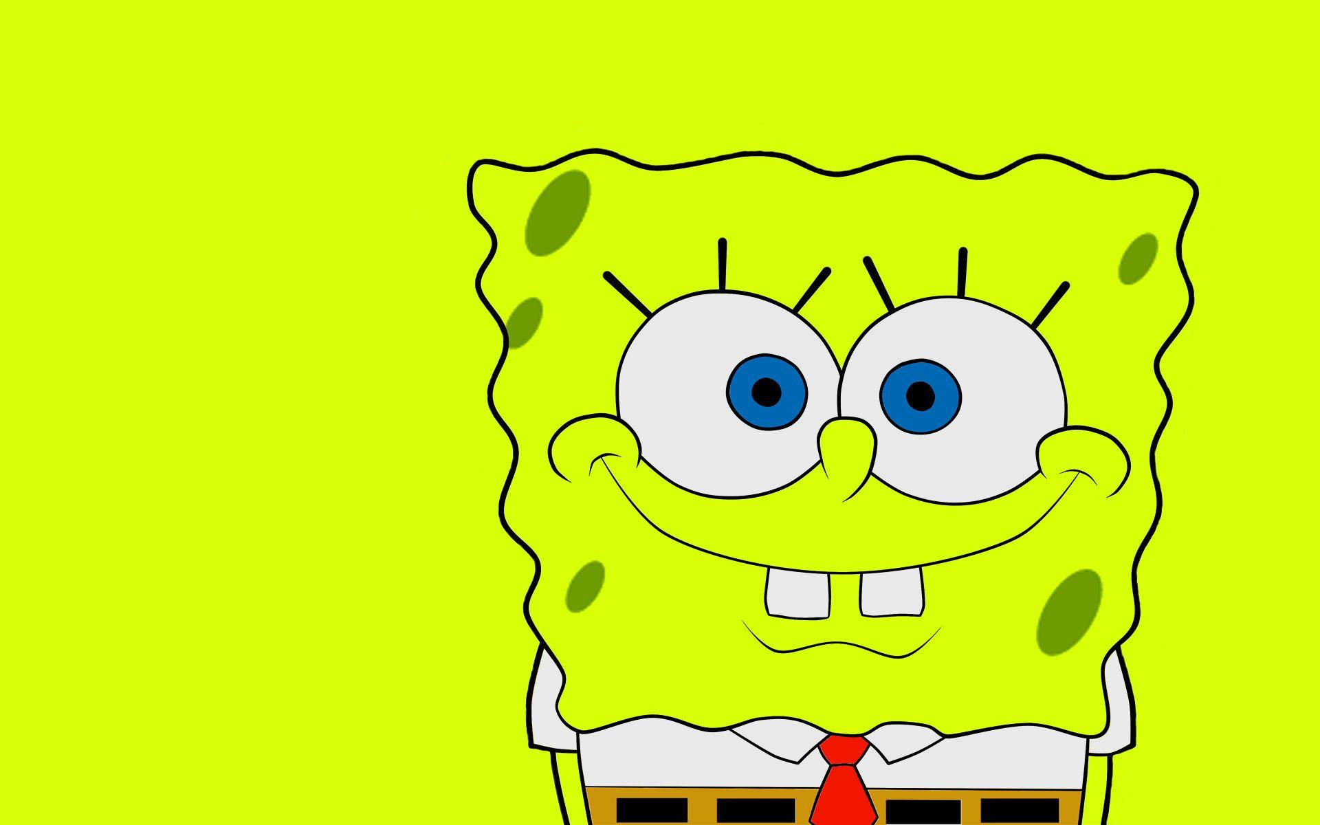 Spongebob Squarepants Hd Wallpapers Cartoon Anime Wallpaper