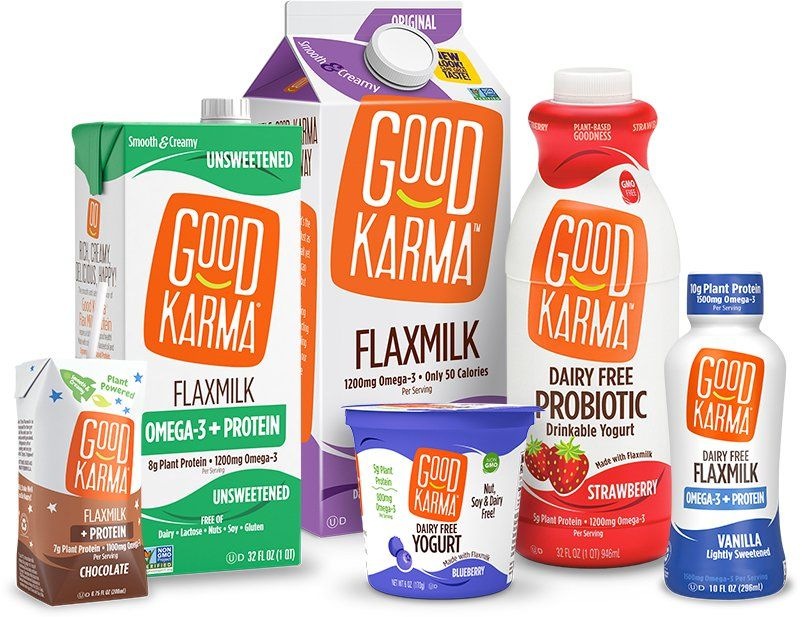 Dean Foods Acquires Majority Stake in PlantBased Nondairy