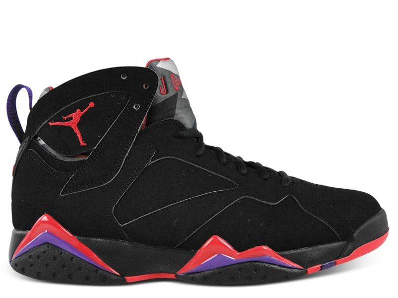 46d3046053ce23 Nike Air Jordan 7 Retro Raptors