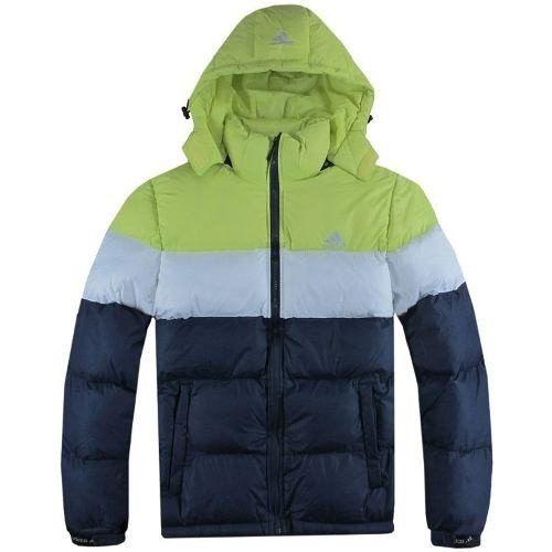 a24794ace jaqueta masculina adidas impermeável original - frete grátis ...