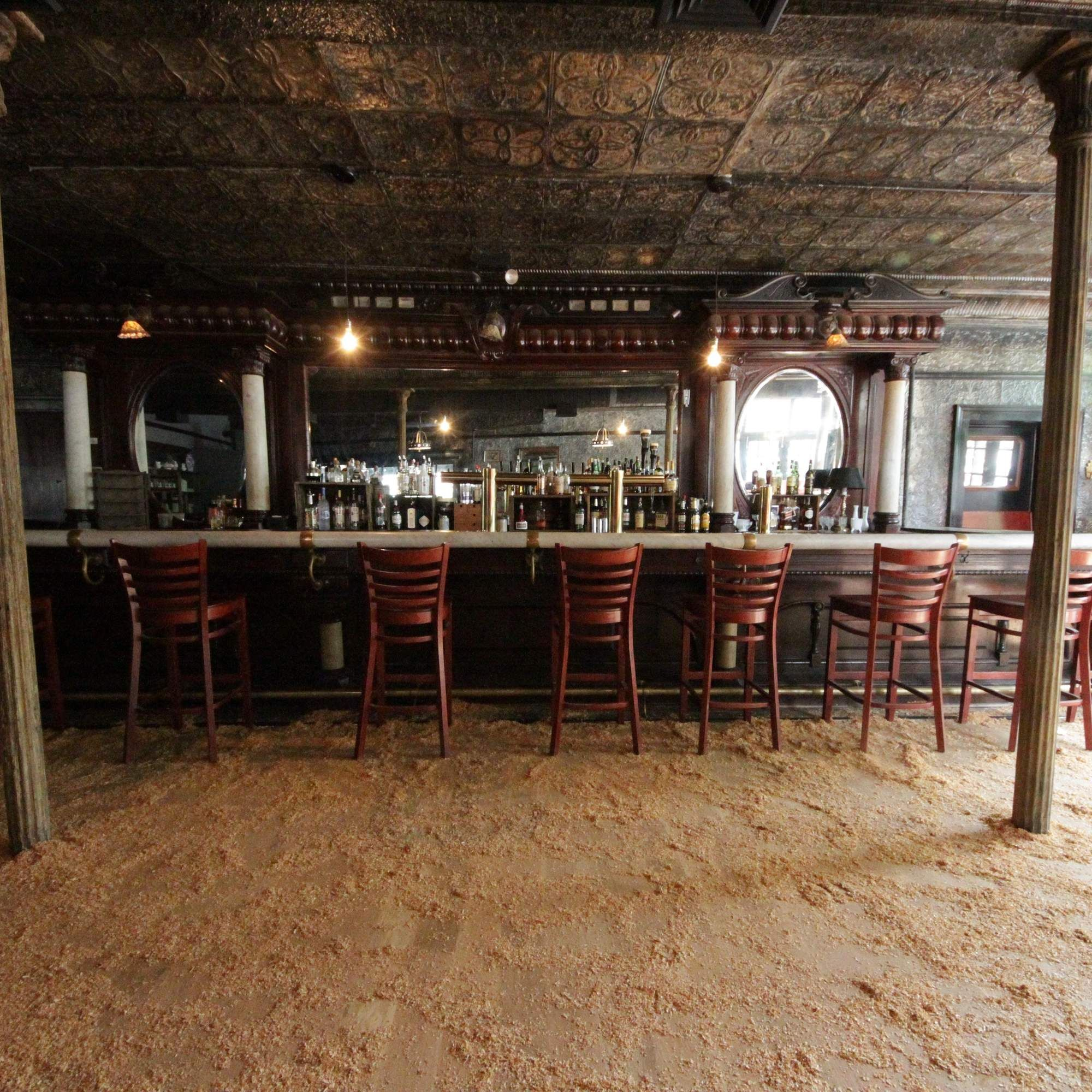 The oldest bar in Brooklyn is now the newest bar in Brooklyn | Beer ...