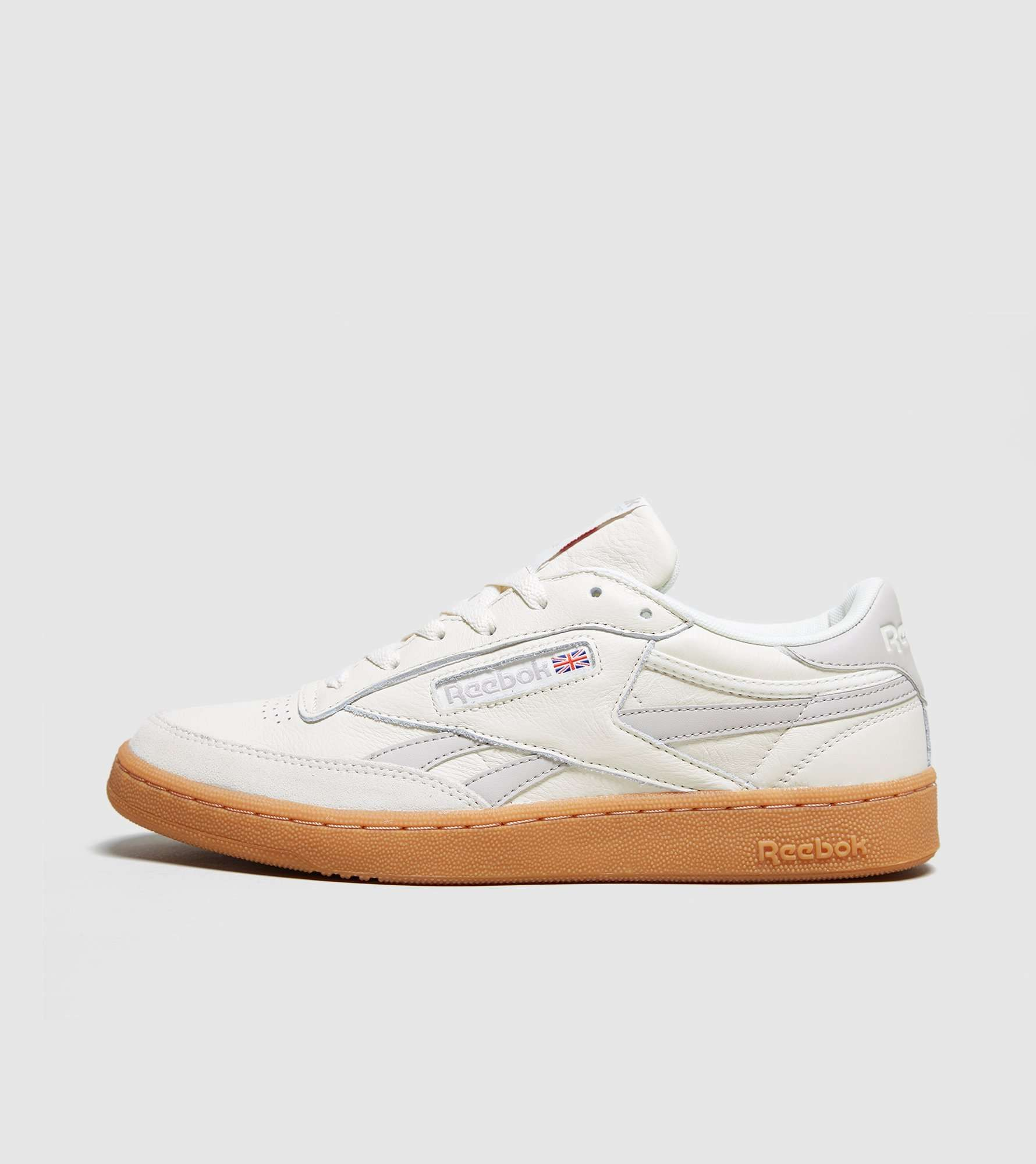 8babf532195 Reebok Revenge Plus - find out more on our site. Find the freshest in  trainers and clothing online now.