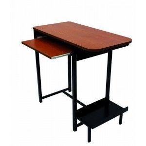 Mesa para computadora cantero mesas de computo for Muebles cantero