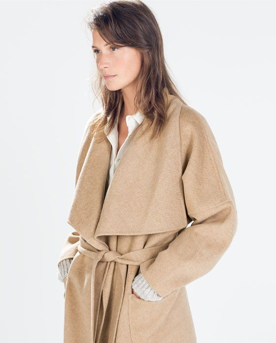 coats women zara united states style pinterest