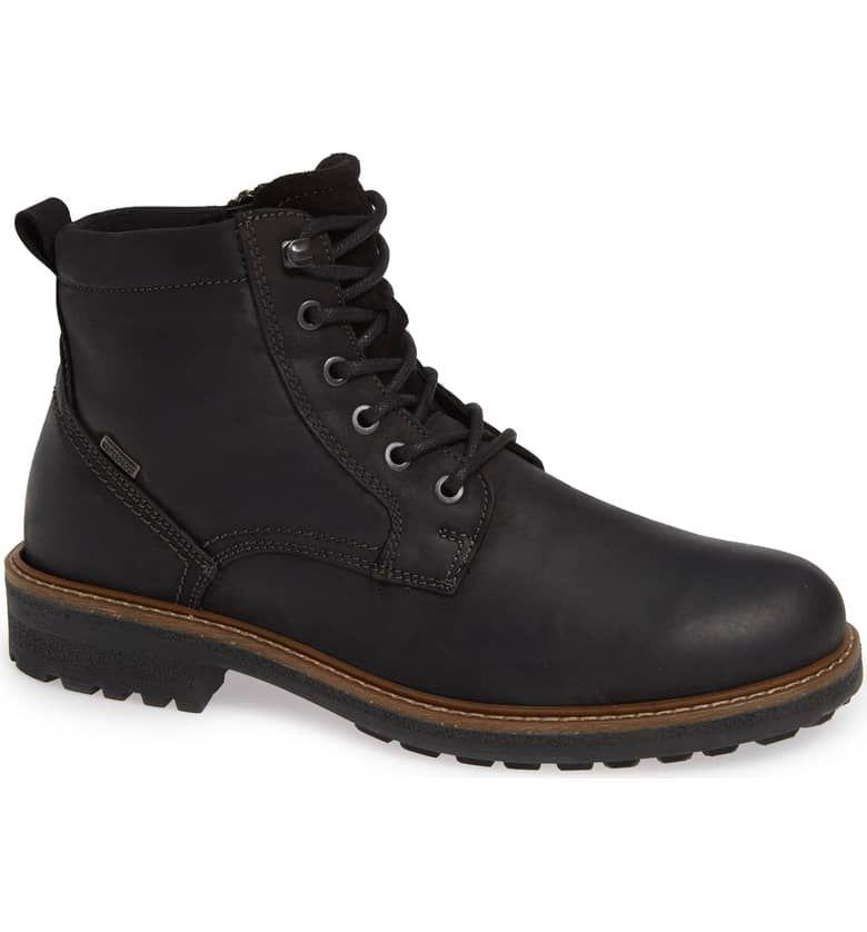 1901 Patton Plain Toe Boot Men Nordstrom Boots Italian Boots Boots Men