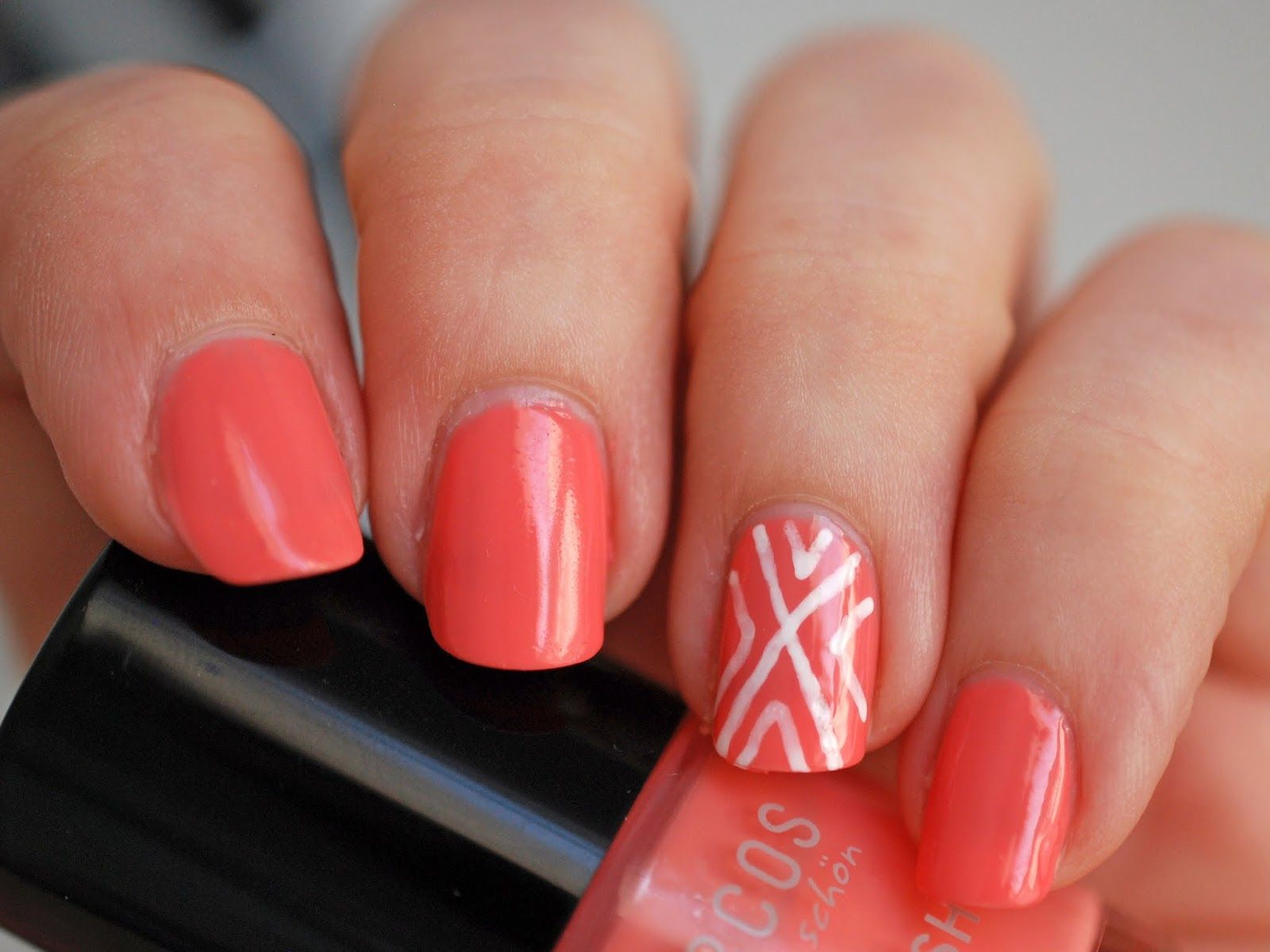 Nail of the Day} Benecos \